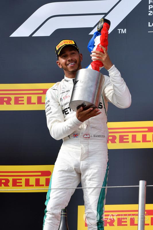 Francia Nagydíj - F1 2018 - vasárnap