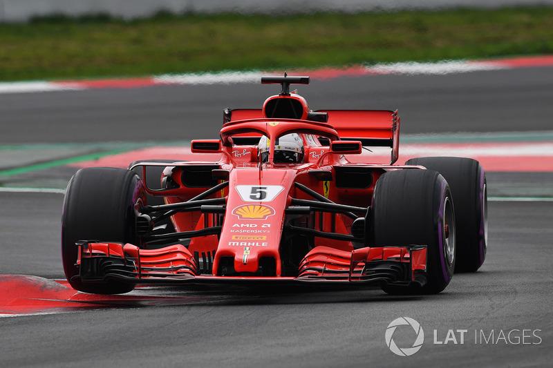 Ferrari: 1.456 oy