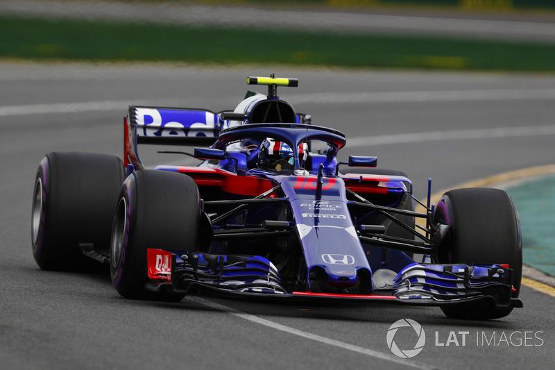 Formel 1 Melbourne 2018 Das Rennergebnis In Bildern