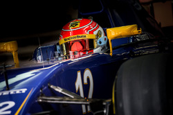 Фелипе Наср, Sauber C34