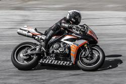 Каллаш Леонід, The Riders RT