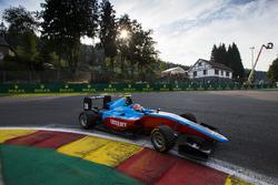 Oscar Tunjo, Jenzer Motorsport