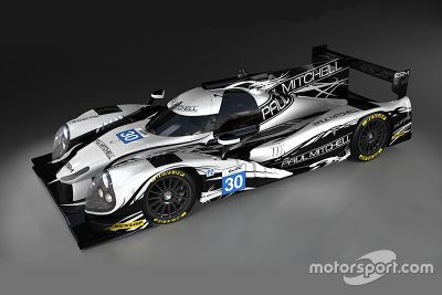 ESM Le Mans renk düzeni