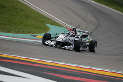 Pedro Piquet, Van Amersfoort Racing Dallara F312, Mercedes-Benz