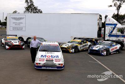 Miedecke Stone Motorsport presentación