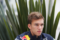 Pierre Gasly, Red Bull Racing Third Driver