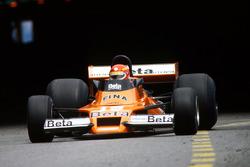 Vittorio Brambilla, Surtees Racing TS20