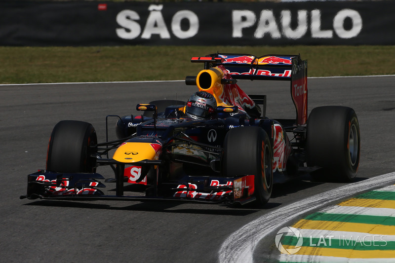 Red Bull RB8 - Abbey / 2012