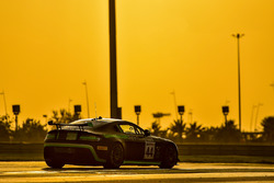 #44 Generation AMR SuperRacing Aston Martin Vantage GT4: James Holder, Matthew George, Steve Tandy