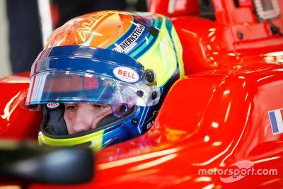GP3-Test in Barcelona