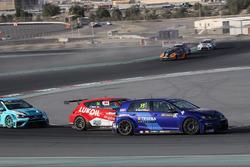 Бенджамин Лойхтер, West Coast Racing, Volkswagen Golf GTI TCR
