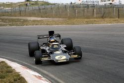 Ronnie Peterson, Lotus 72E-Ford