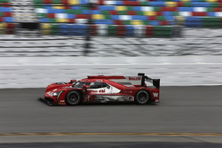 #31 Action Express Racing Cadillac DPi: Феліпе Наср, Ерік Каррен, Майк Конвей, Стюарт Міддлтон