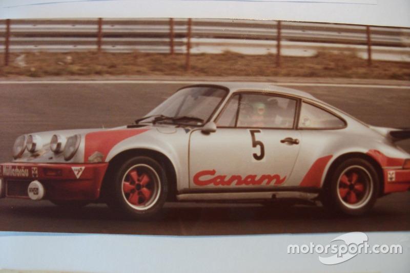 1977: Фриц Мюллер, Герберт Хехлер – Porsche 911 Carrera RS
