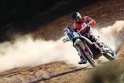 Luciano Benavides, KTM