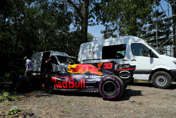 Red Bull Racing RB13 Макса Ферстаппена