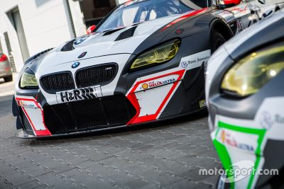 Präsentation: Schubert Motorsport