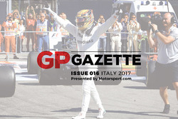 GP Gazette 016 Italian GP