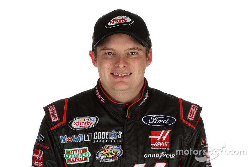 Cole Custer, Stewart-Haas Racing
