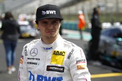 Лукас Ауэр, Mercedes-AMG Team HWA