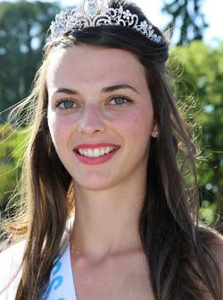 Marine Métairie, Miss 24h Le Mans 2017