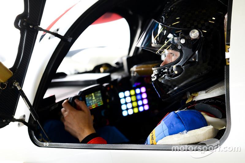 Julien Canal, Vaillante Rebellion Racing