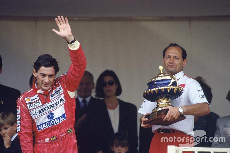 1992: Fin a la supremacía de McLaren