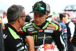 Jonathan Rea, Kawasaki Racing, Riba