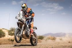 #6 Red Bull KTM Factory Racing KTM: Matthias Walkner