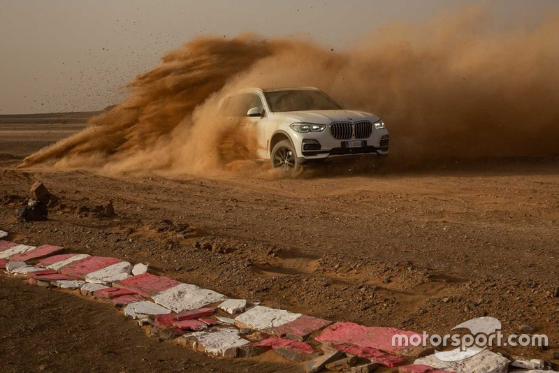 BMW X5, bmw, bmwclub, bmwclubspb, monza, desert, bmw ag, new bmw x5