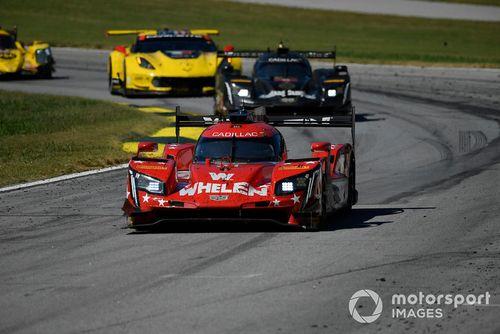 Road Atlanta (Petit Le Mans)