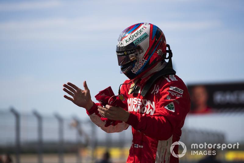 9. Кімі Райкконен (Ferrari)