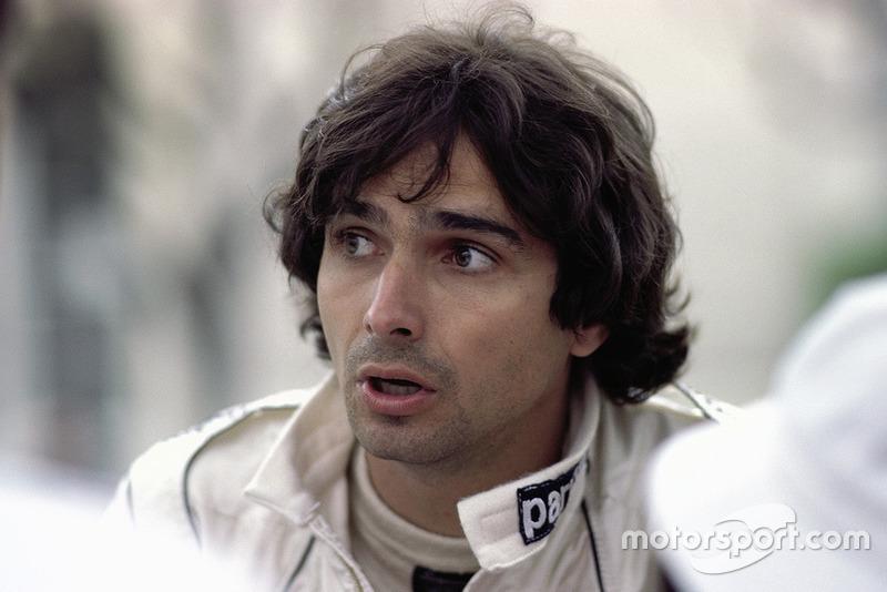 3: Nelson Piquet (1981, 1983, 1987)