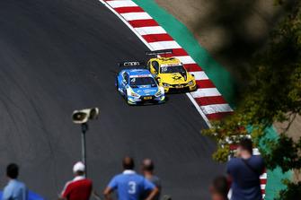 Robin Frijns, Audi Sport Team Abt Sportsline, Audi RS5 DTM, Timo Glock, BMW Team RMG, BMW M4 DTM