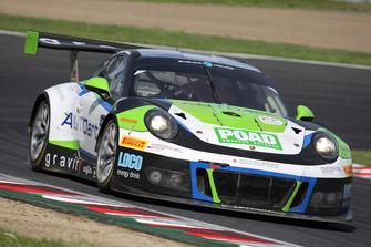 #991 Craft Bamboo Racing Porsche 911 GT3 R : Laurens Vanthoor, Kevin Estre, Mathieu Jaminet