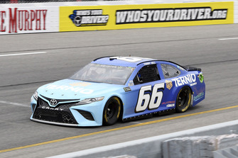 Timmy Hill, Motorsports Business Management, Toyota Camry Ternio