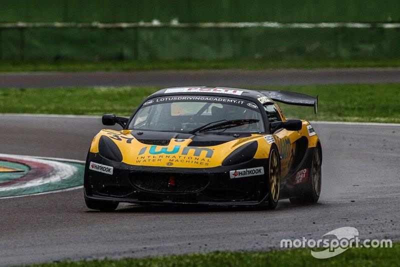 Lotus Cup: Imola