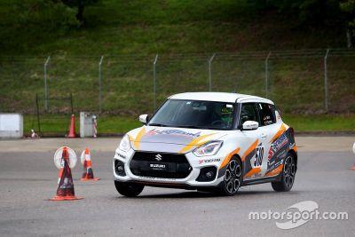 Suzuki Swiss Racing Cup: Romont