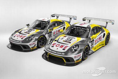 Rowe Racing Announcement