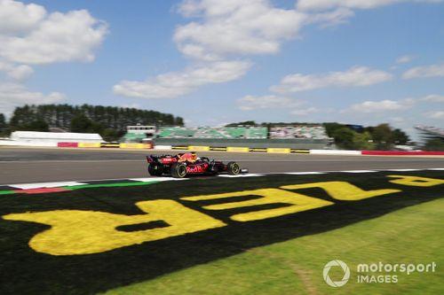 Liveblog - De Formule 1 Grand Prix van Groot-Brittannië 2021
