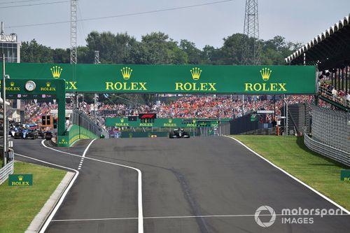 GP de Hongrie