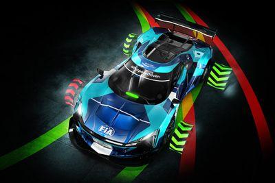 Präsentation: Elektro-GT