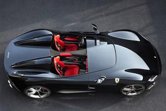 Ferrari Monza SP1 and SP2