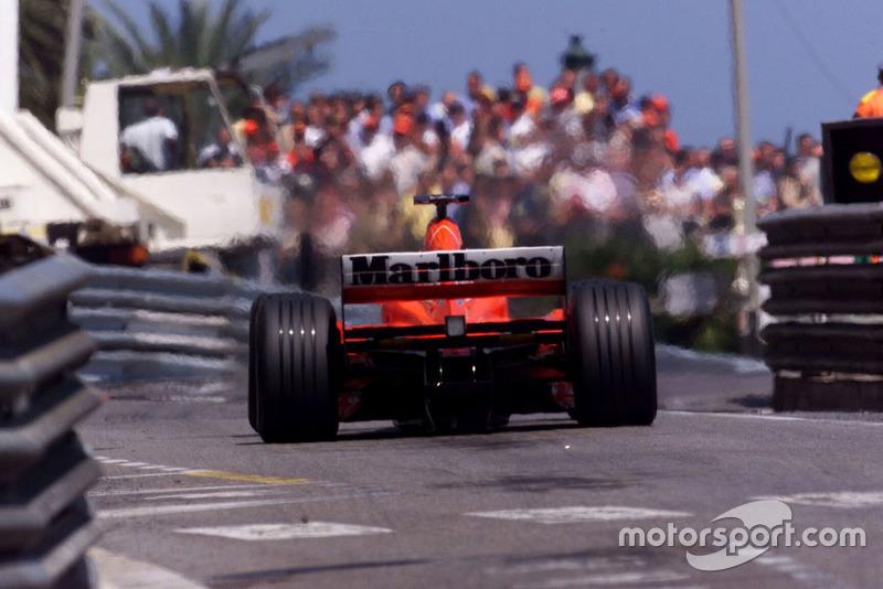 #35 GP de Monaco 1999