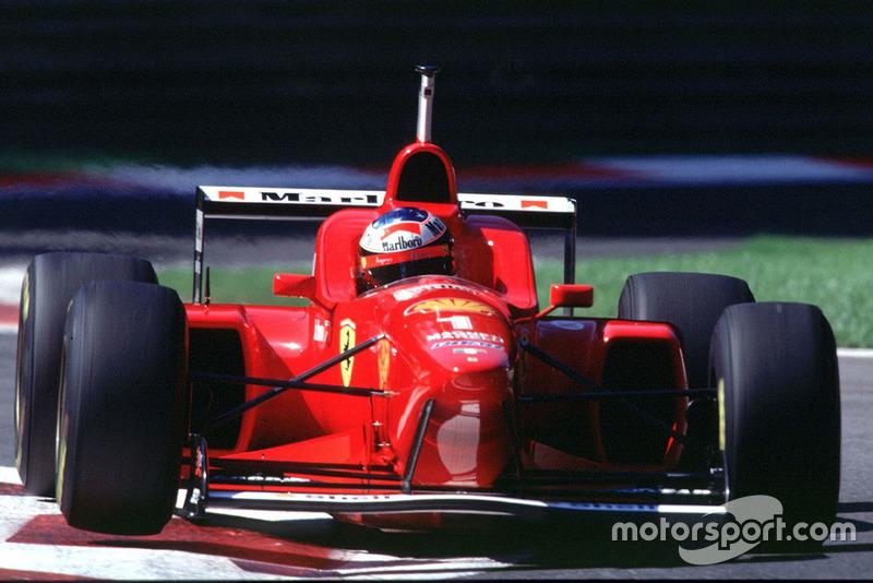 1996 Italian Grand Prix
