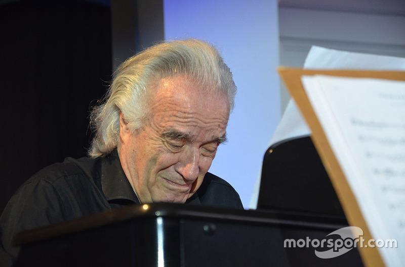 Maestro Joao Carlos Martins