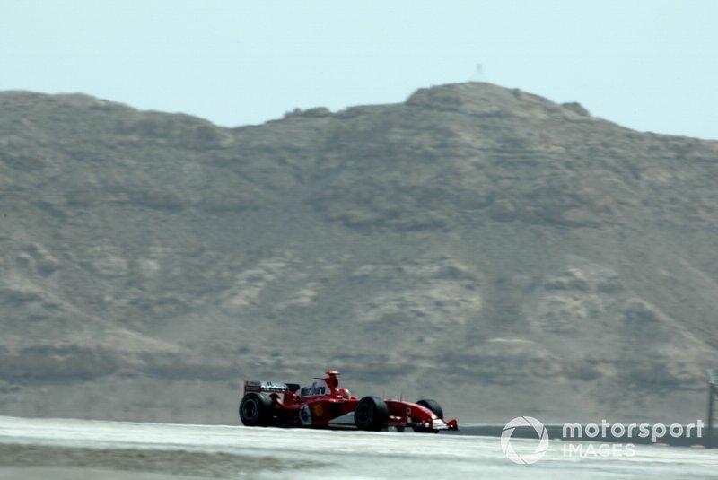 2004 Bahrain Grand Prix