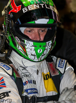 #38 Bentley Team Abt, Bentley Continental GT3: Guy Smith