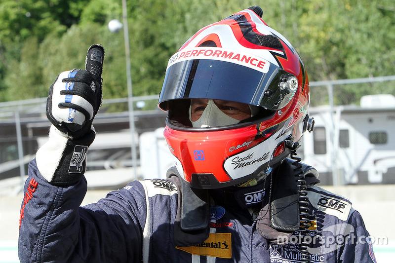 Polesitter GS Scott Maxwell, Multimatic Motorsports