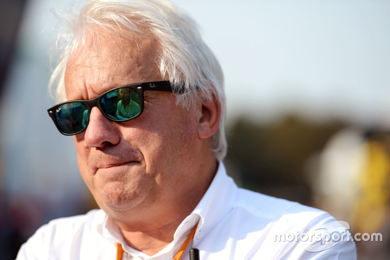 Charlie Whiting, FIA Delegesi